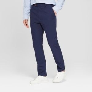 Men's Tapered Fit Utility Pants - Goodfellow & Co&